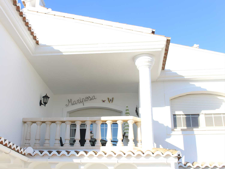 vakantiewoning Mariposa
