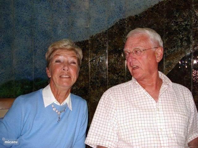 Herman & Ineke